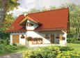 Projekt domu: Darija