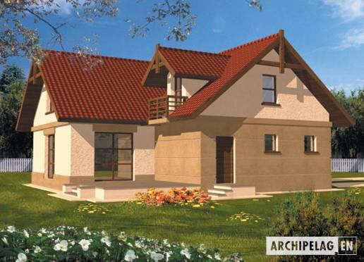 House plan - Mariana I