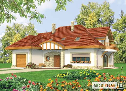 House plan - Lulu G1