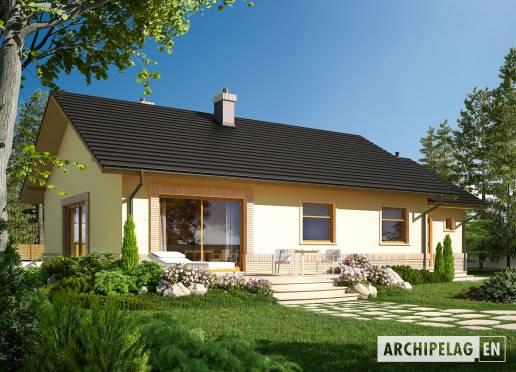 House plan - Erin III G1