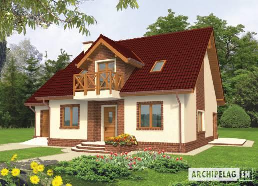 House plan - Kinia G1