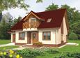 Projekt domu: Květuše (G1)