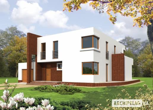 Проект будинку - Грег (Г1) *
