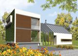 House plan: Garden G2