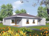 Projekt rodinného domu: Lolita