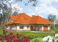 Projekt domu: Слава (Г1)