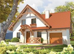 House plan: Karoline G1