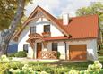 Projekt domu: Karoline G1
