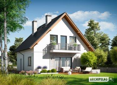 Projekty domów - nowości