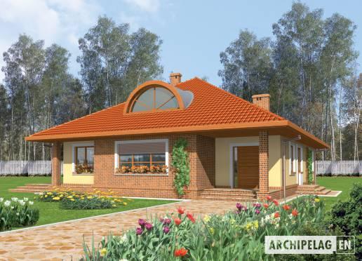 House plan - Zhaklina