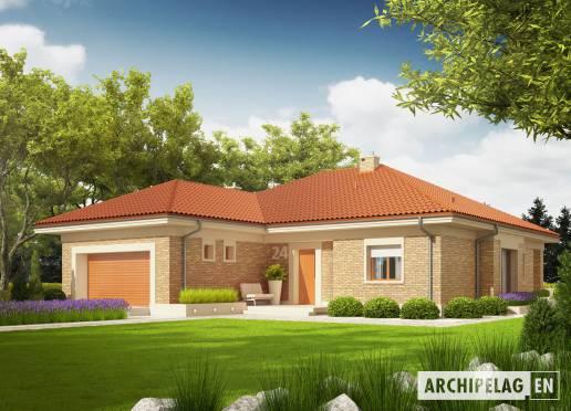 House plan - Eris G2 A