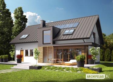Projekt: E6 G1 ECONOMIC (wersja A)