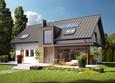 Projekt domu: E6 G1 ECONOMIC A