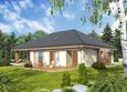 Projekt domu: Andrea G1