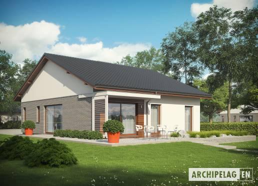 House plan - Armando II G1 ENERGO