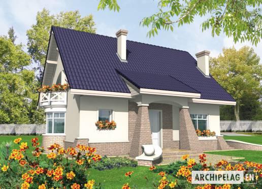 House plan - Janice