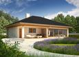 Projekt domu: Алан ІІІ (Г1)