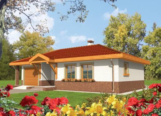 Mājas projekts - Erato