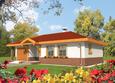 Projekt domu: Erato