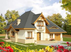 Namų projektai: tradiciniai