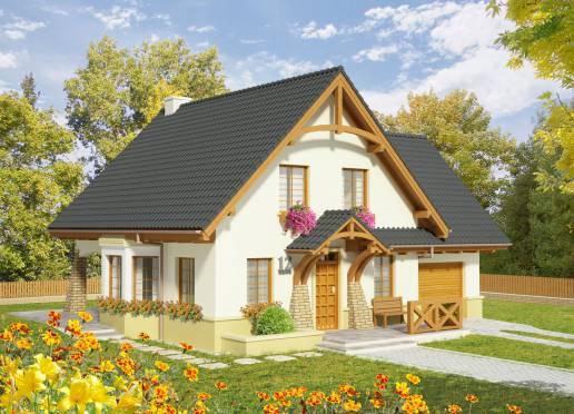 Mājas projekts - Hiacynt