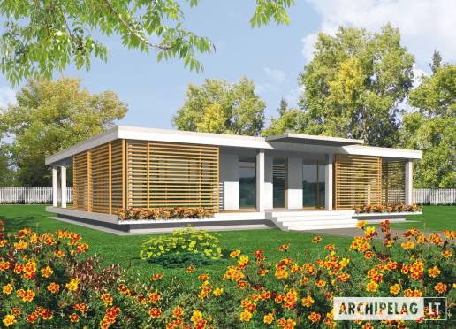 Namo projektas - Mauricijus A++