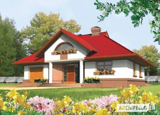 House plan - Danes G1