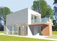 Projekt domu: Petras