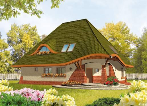 Mājas projekts - Jurand