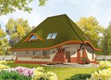 Projekt rodinného domu: Juraj