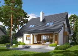 House plan: Marise III G1 ENERGO