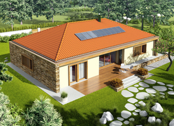 House plan: EX 8 G2 D