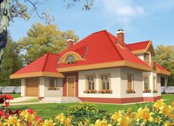 House plan: Aurelia G1