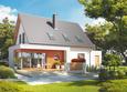 Projekt domu: Ernest G1