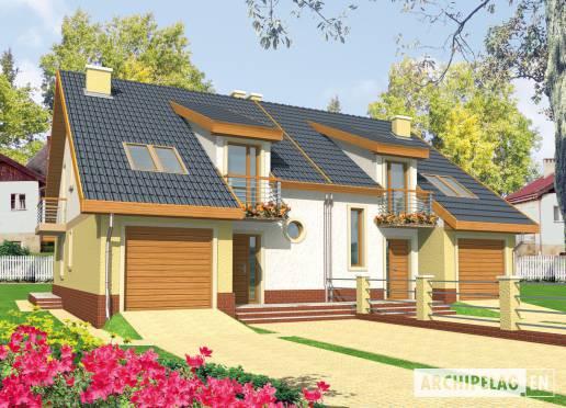House plan - Malvin G1