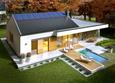 Проект дома: Экси 11 Г2 С