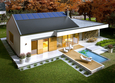 Projekt domu: EX 11 G2 C Soft