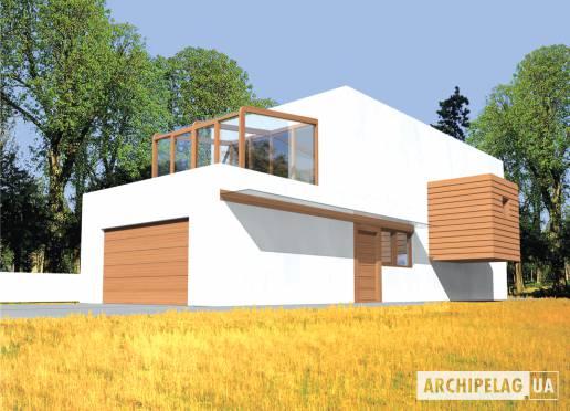 Проект будинку - Луїс (Г2)