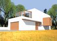 Projekt domu: Luisas G2