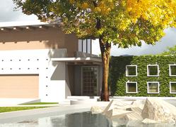 Проект дома: Ривер
