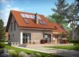 Projekt domu: Leo II G2 ENERGO