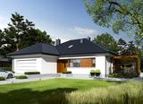 House plan: Astrid G2