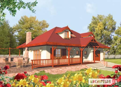 House plan - Katherine G1
