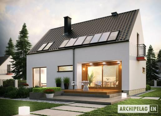 House plan - E11 ECONOMIC