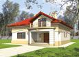 Projekt domu: Stepheny