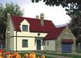 Projekt domu: Teresa G1