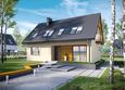 Projekt domu: E2 IV A++