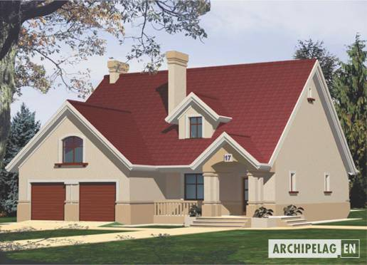 House plan - Celina