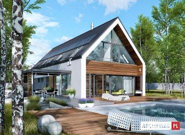 Projekt: EX 19 G2 ENERGO PLUS