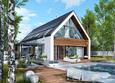 Projekt domu: EX 19 G2 ENERGO A++